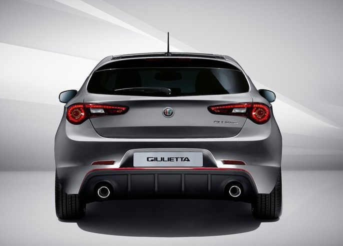 Alfa Romeo Giulietta 2017 05