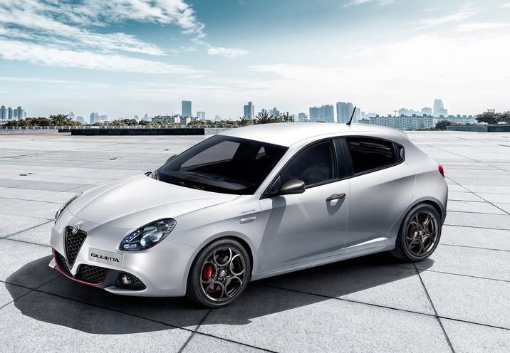 Alfa Romeo Giulietta 2017 07