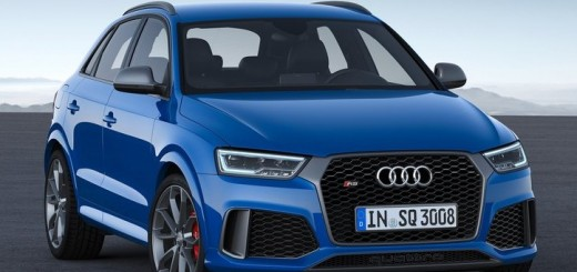 Audi RS Q3 performance 2017 01