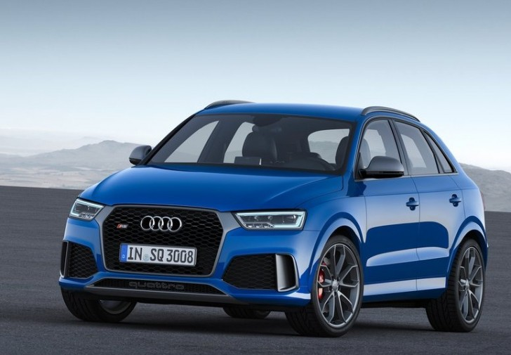 Audi RS Q3 performance 2017 02