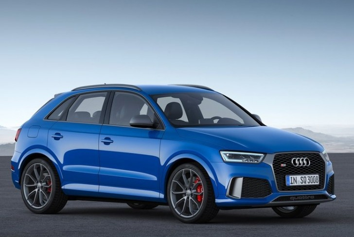 Audi RS Q3 performance 2017 03