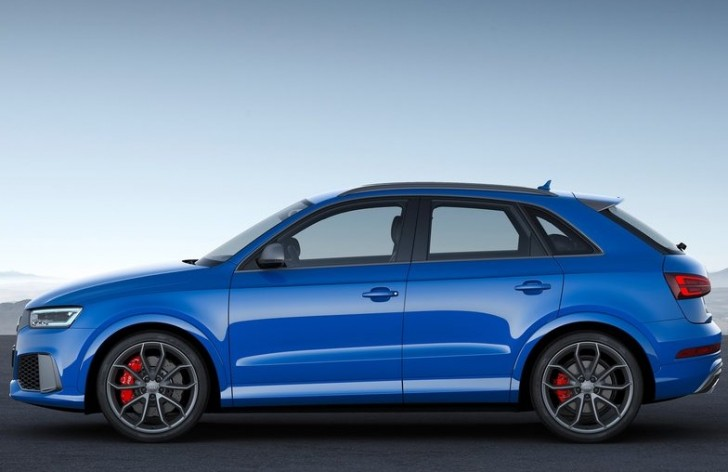 Audi RS Q3 performance 2017 04