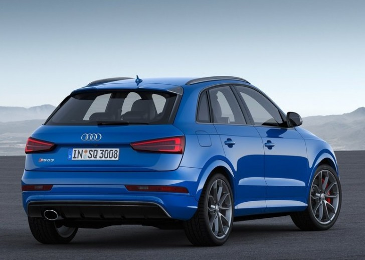 Audi RS Q3 performance 2017 05