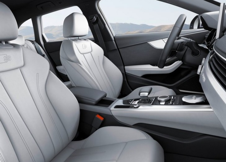 Audi S4 Avant 2017 7