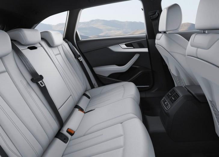 Audi S4 Avant 2017 8