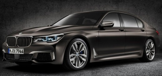 BMW M760Li xDrive 2017 01