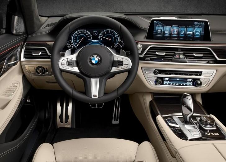 BMW M760Li xDrive 2017 06