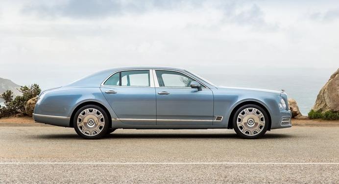 Bentley Mulsanne 2017 03