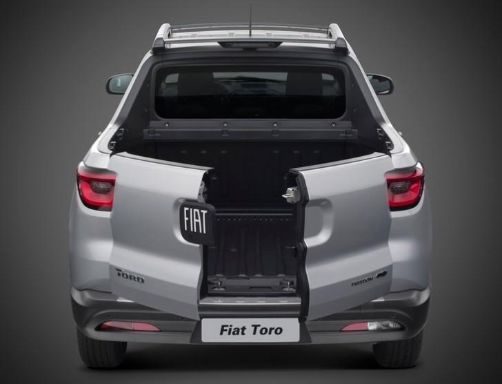 Fiat Toro 2016 06
