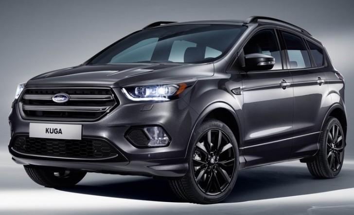 Ford Kuga 2017 01