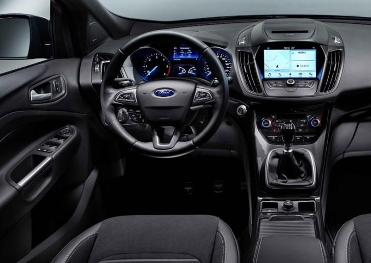 Ford Kuga 2017 05