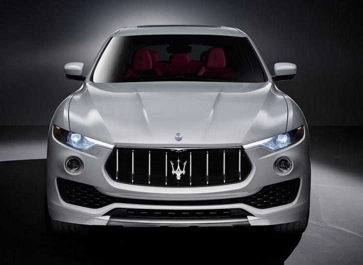 Maserati Levante 2017 04