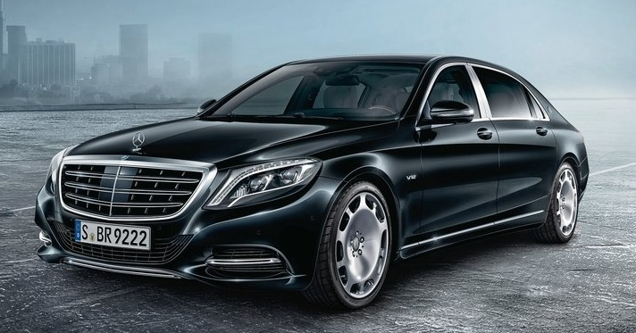 Mercedes-Benz S600 Maybach Guard 2016 01