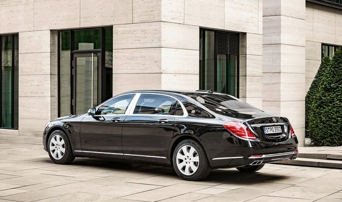 Mercedes-Benz S600 Maybach Guard 2016 05