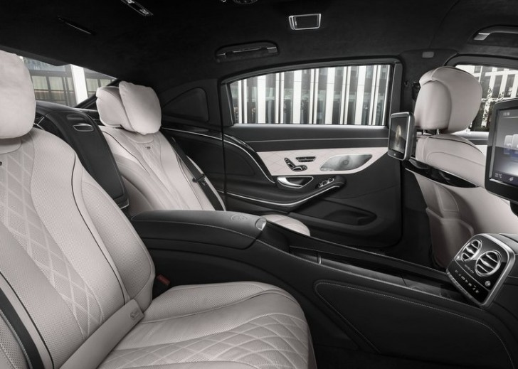 Mercedes-Benz S600 Maybach Guard 2016 07
