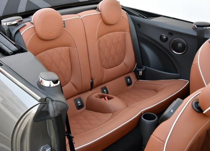 Mini Cooper S Convertible 2016 09