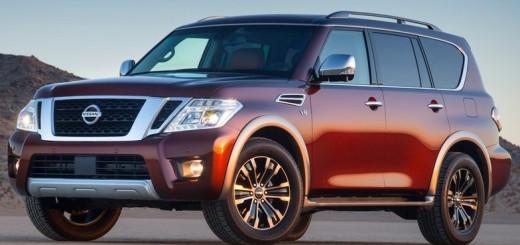 Nissan Armada 2017 01