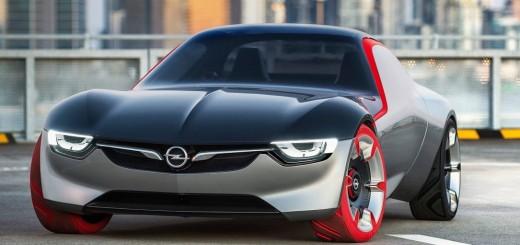 Opel GT Concept 2016 01