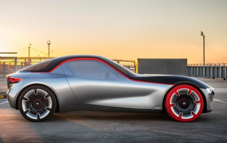 Opel GT Concept 2016 03