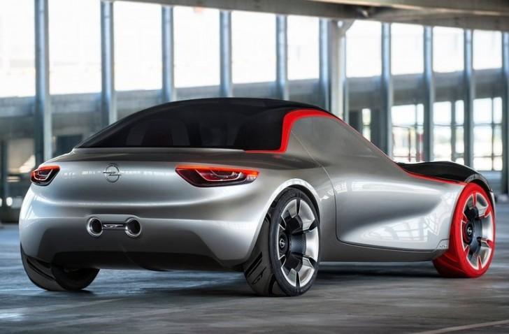Opel GT Concept 2016 04