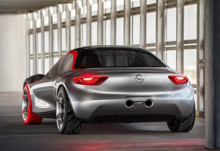 Opel GT Concept 2016 05