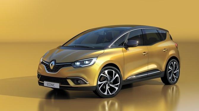 Renault Scenic 2017 02