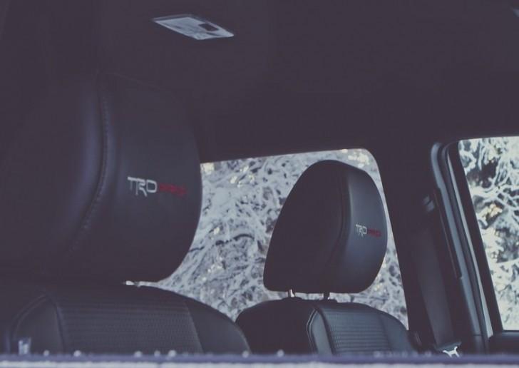 Toyota Tacoma TRD Pro 2017 06