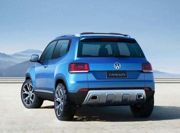 VW タイグンコンセプト 06
