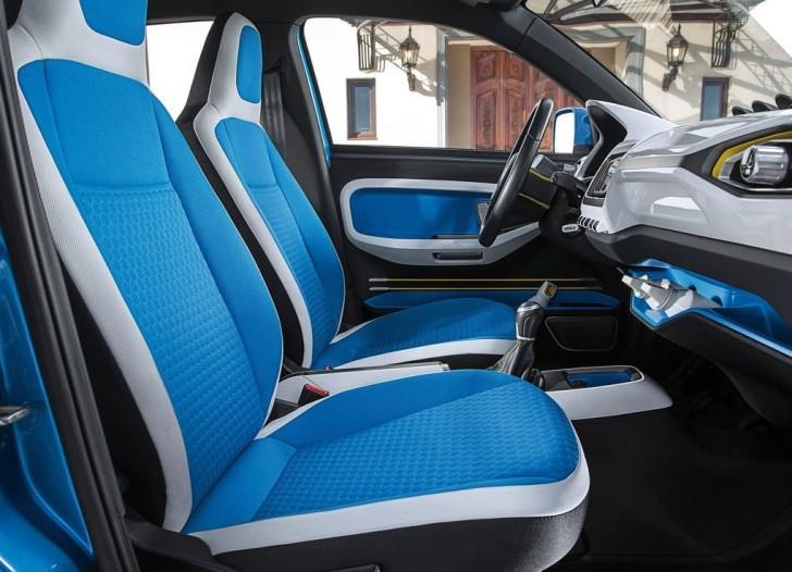 VW タイグンコンセプト 11