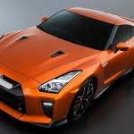 日産「新型GT-R 2017」ビッグマイナーチェンジ発表;デザイン画像集
