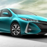 トヨタ「新型プリウスPRIME 2017」新デザイン発表;デザイン画像集