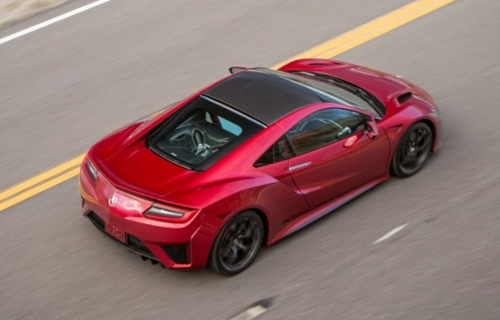 Acura NSX 2017 06
