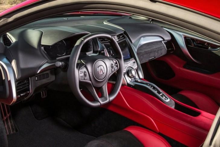 Acura NSX 2017 07