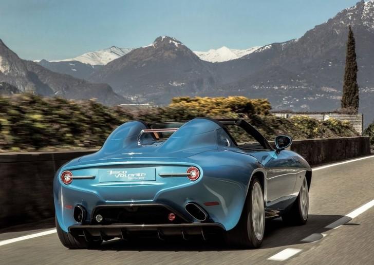 Alfa Romeo Disco Volante Spyder Touring 2016 07