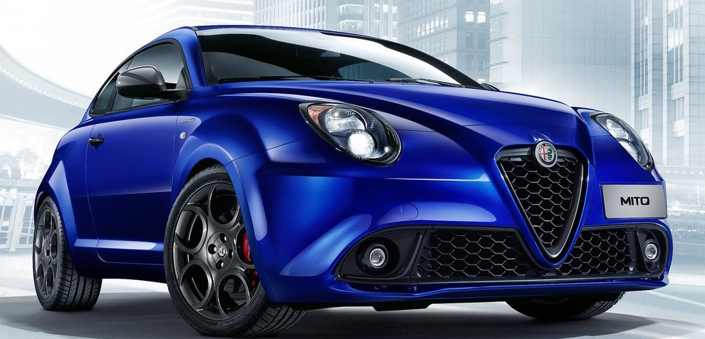 alfa romeo mito 2017 01 newcar design. Black Bedroom Furniture Sets. Home Design Ideas