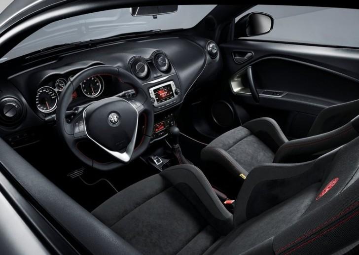 Alfa Romeo MiTo 2017 04