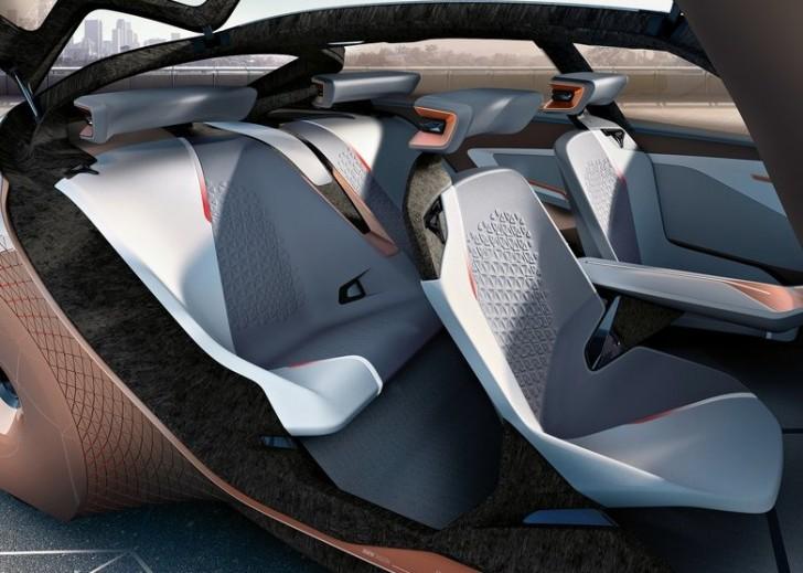 BMW Vision Next 100 Concept 2016 08