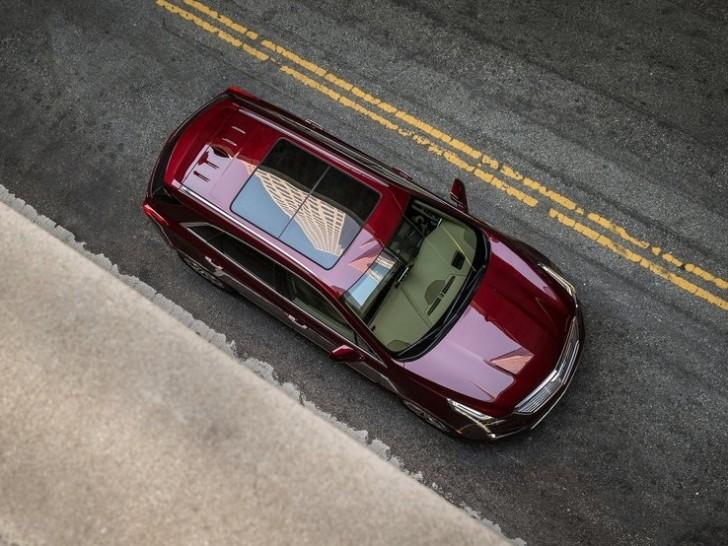 Cadillac XT5 2017 04