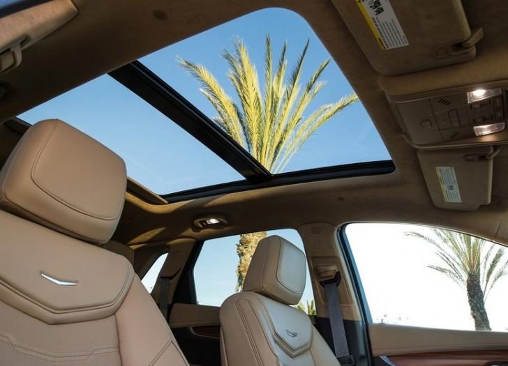 Cadillac XT5 2017 08