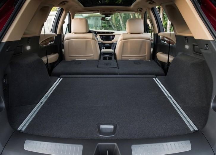 Cadillac XT5 2017 09