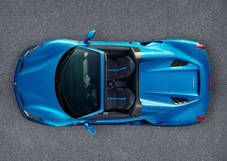 Ferrari 488 Spider 2016 08