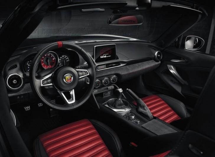 Fiat 124 Spider Abarth 2017 06