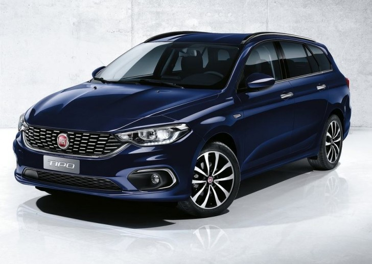 Fiat Tipo Station Wagon 2017 01