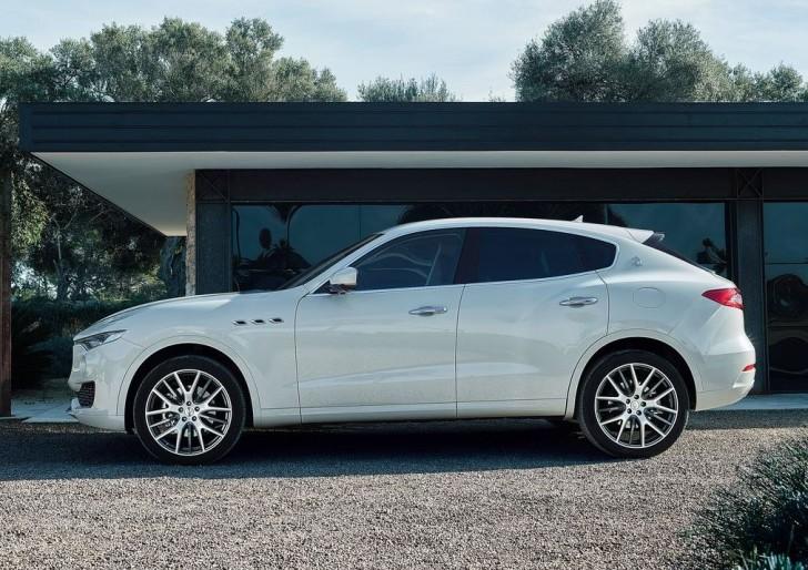 Maserati Levante 2017 06