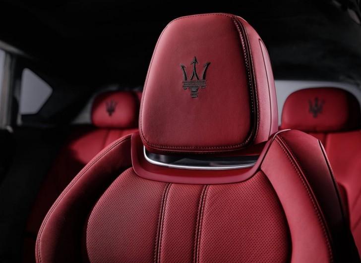 Maserati Levante 2017 11