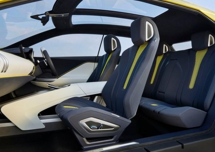 Mitsubishi eX Concept 2015 08