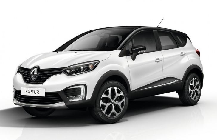 Renault Kaptur 2017 01