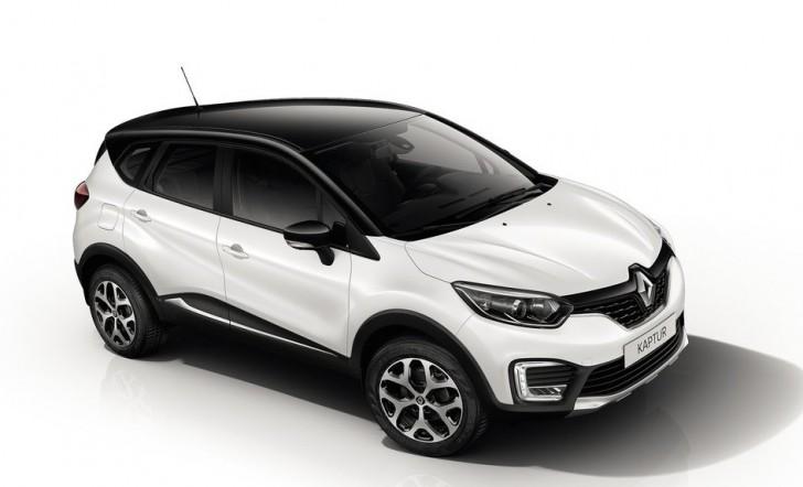 Renault Kaptur 2017 02