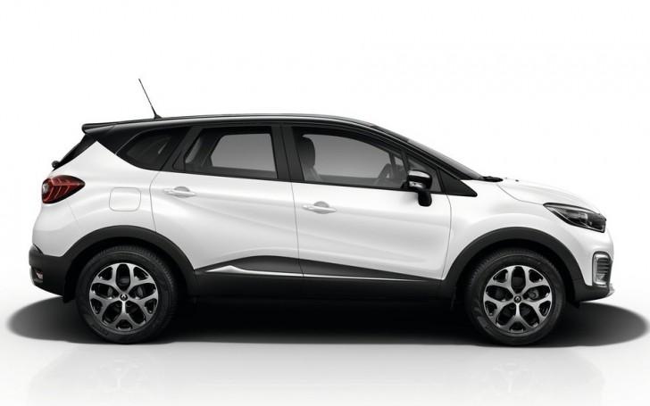 Renault Kaptur 2017 03
