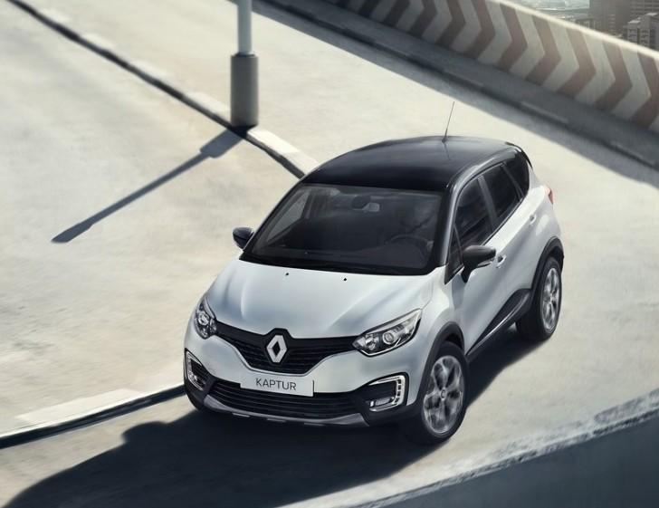 Renault Kaptur 2017 05